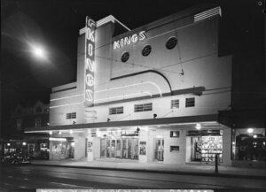 Kings Theatre Marrickville